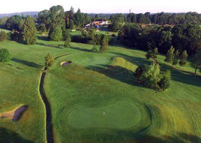 Golf at Chiddingfold