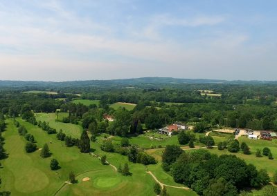 Chiddingfold Golf