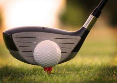 Play Golf at Chiddingfold